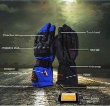 Load image into Gallery viewer, Thermal Electric Gloves Hand Warmer
