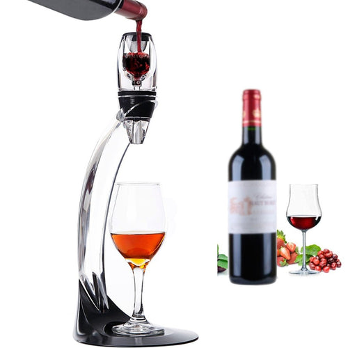 Professional Red Wine Decanter - Home Garden Trend