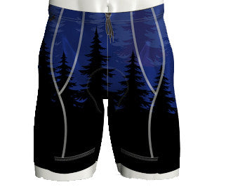 RTC MEN'S TRI SHORTS