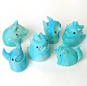 Little beast blind box-Sky colorway