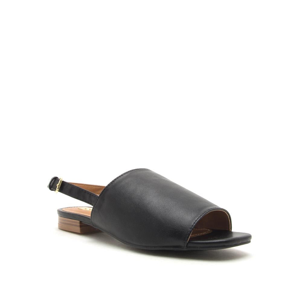 The Perfect Sandal Black Ali-12A