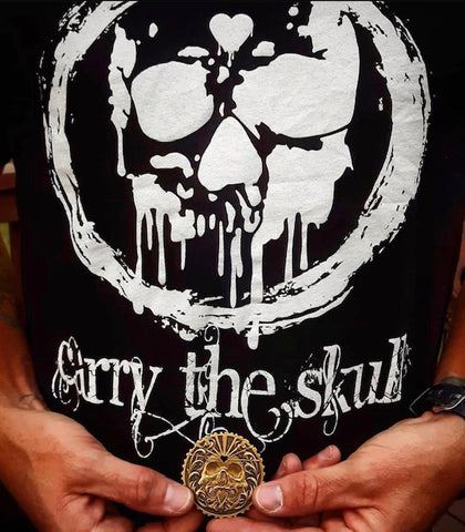 CARRY THE SKULL COLLECTION