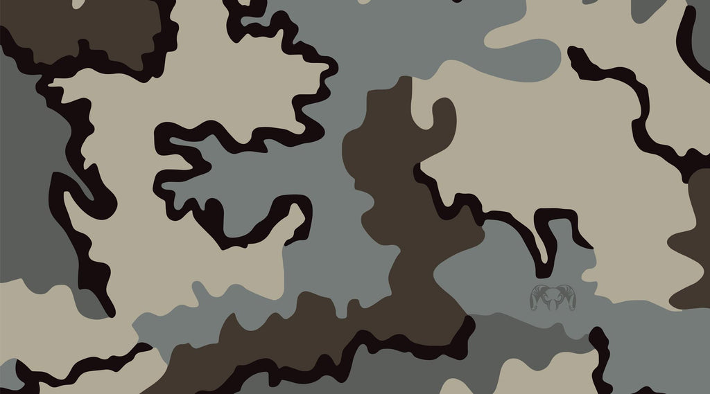 Kuiu Camo | Quality Moutain Camouflage with Passionate Roots