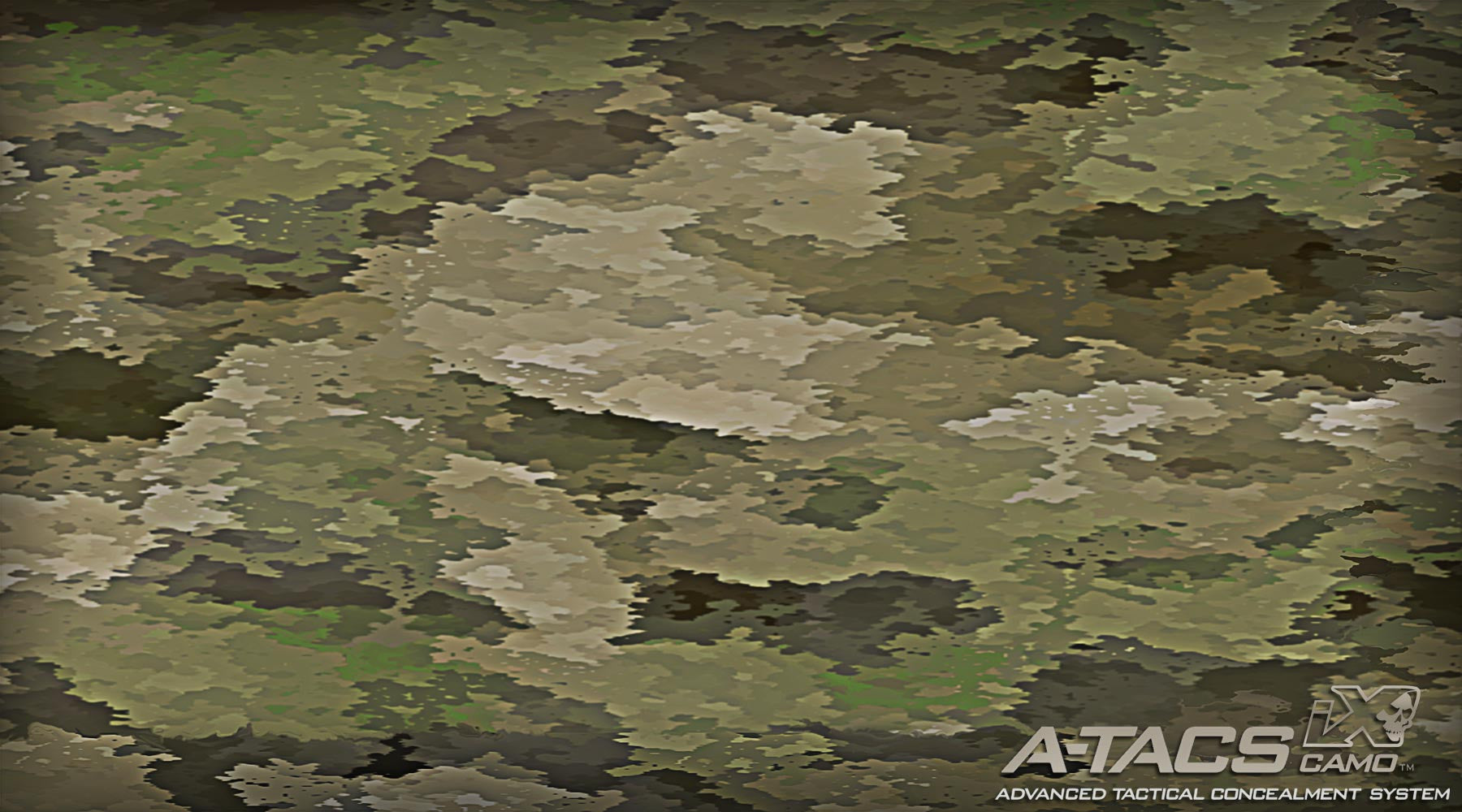Take Your Concealment to the Extreme with New A-TACS iX Camouflage