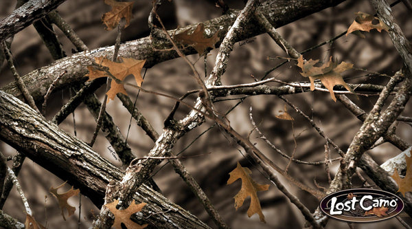 Camo Spotlight: Lost Camo® by Mathews®