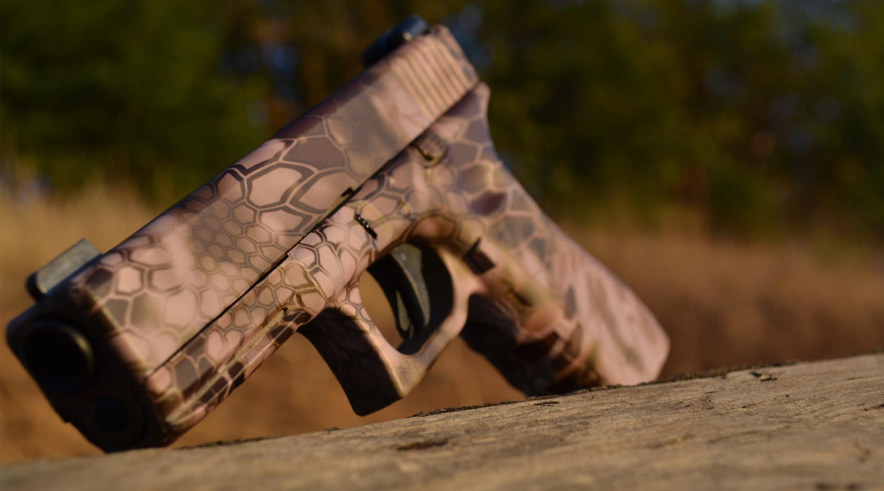 What You Need to Know About Pistol Skins and Holsters
