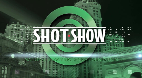 GunSkins at NSSF SHOT Show 2017 - Las Vegas, Nevada