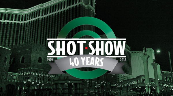 Impressions and Recap from NSSF SHOT SHOW 2018