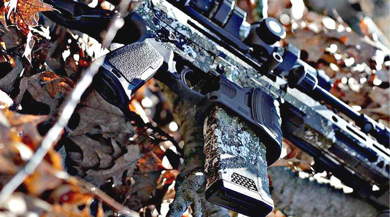 TrueTimber Joins GunSkins as a Partner in Camouflage