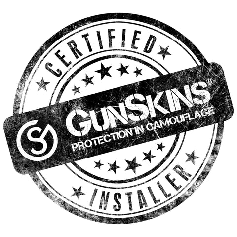Certified GunSkins Installers