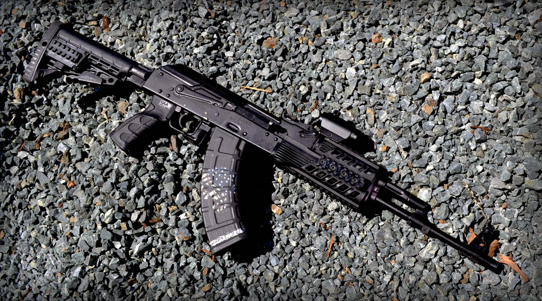 Ak ak 47 for sale by owner - Ak 47 Rifle Kalashnikov
