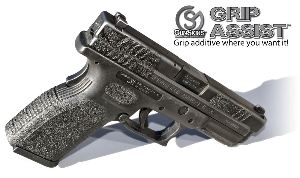 Grip Assist for anything!