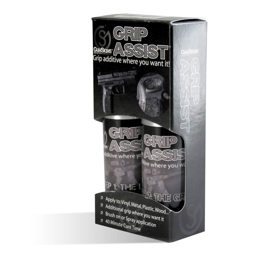Grip Assist Package