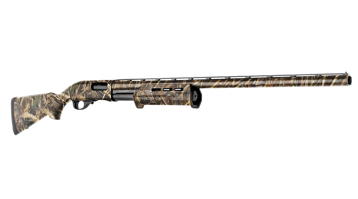 Shotgun Skin (Realtree Max-5)
