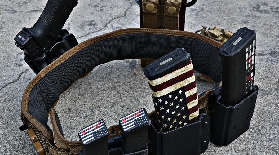 Show Off Your Guns Giveaway
