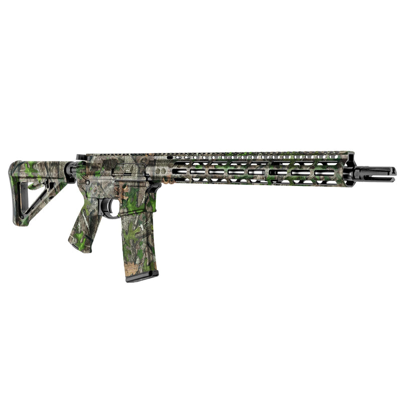 TrueTimber HTC Green
