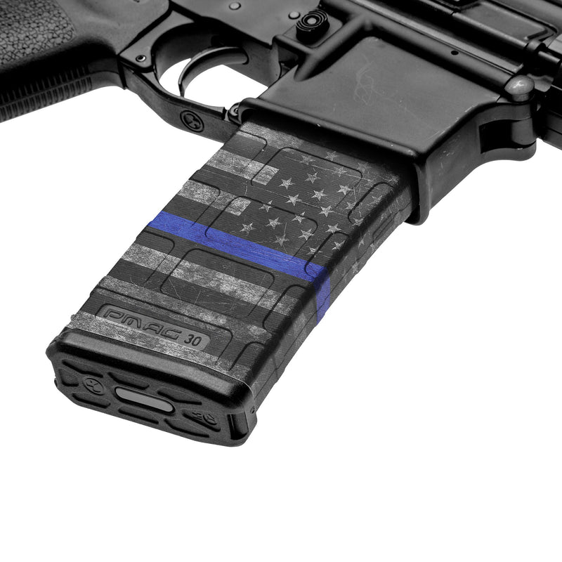 GS Thin Blue Line