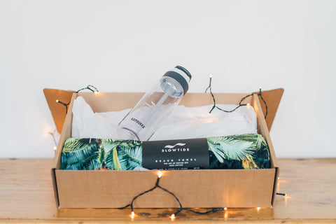 Tropical Vibes Gift Box