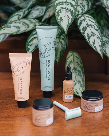 How to start your clean skincare regime