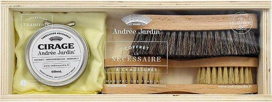Andrée Jardin - Shoe Care Kit