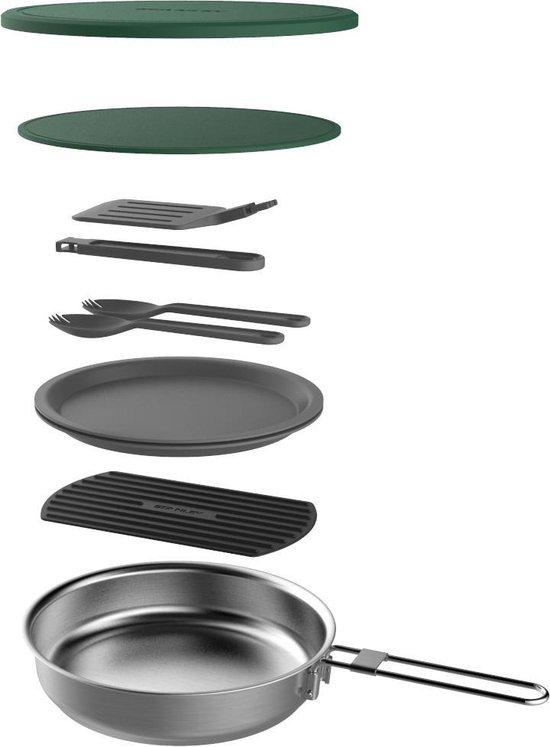 Stanley - Adventure all-in-one fry pan set