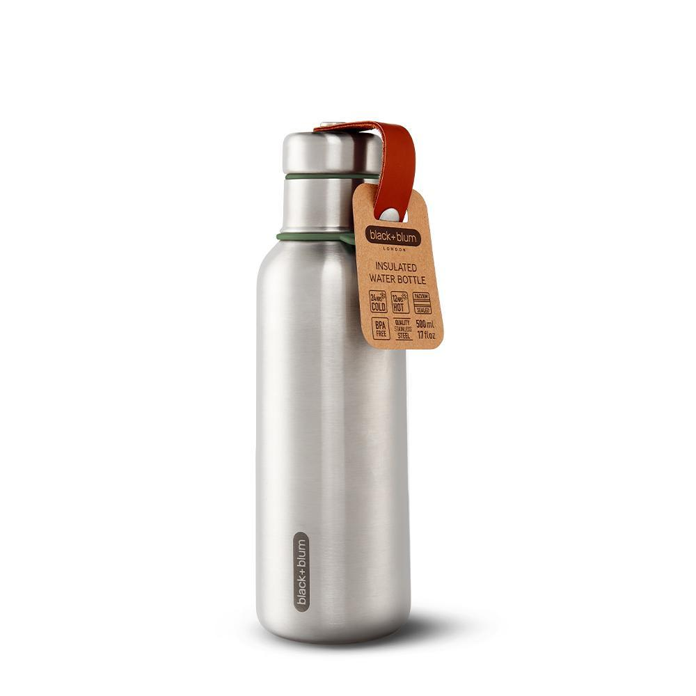 Black + Blum Insulated Water Bottle (500 ml)