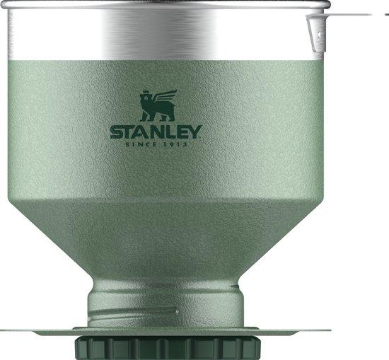 Stanley - The Perfect-Brew Pour Over -  Hammertone Green