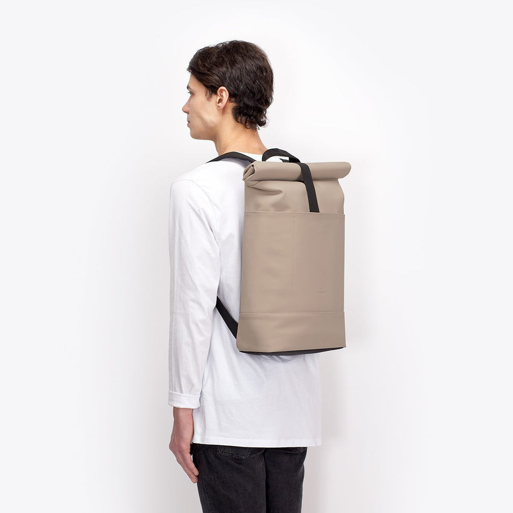 Hajo Backpack - Lotus Nude