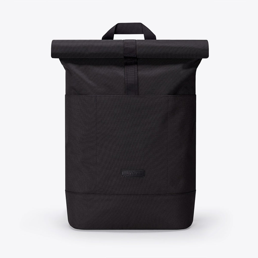 Hajo Backpack - Stealth Black