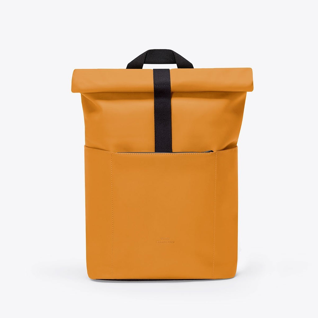 Hajo Mini Backpack - Honey Mustard
