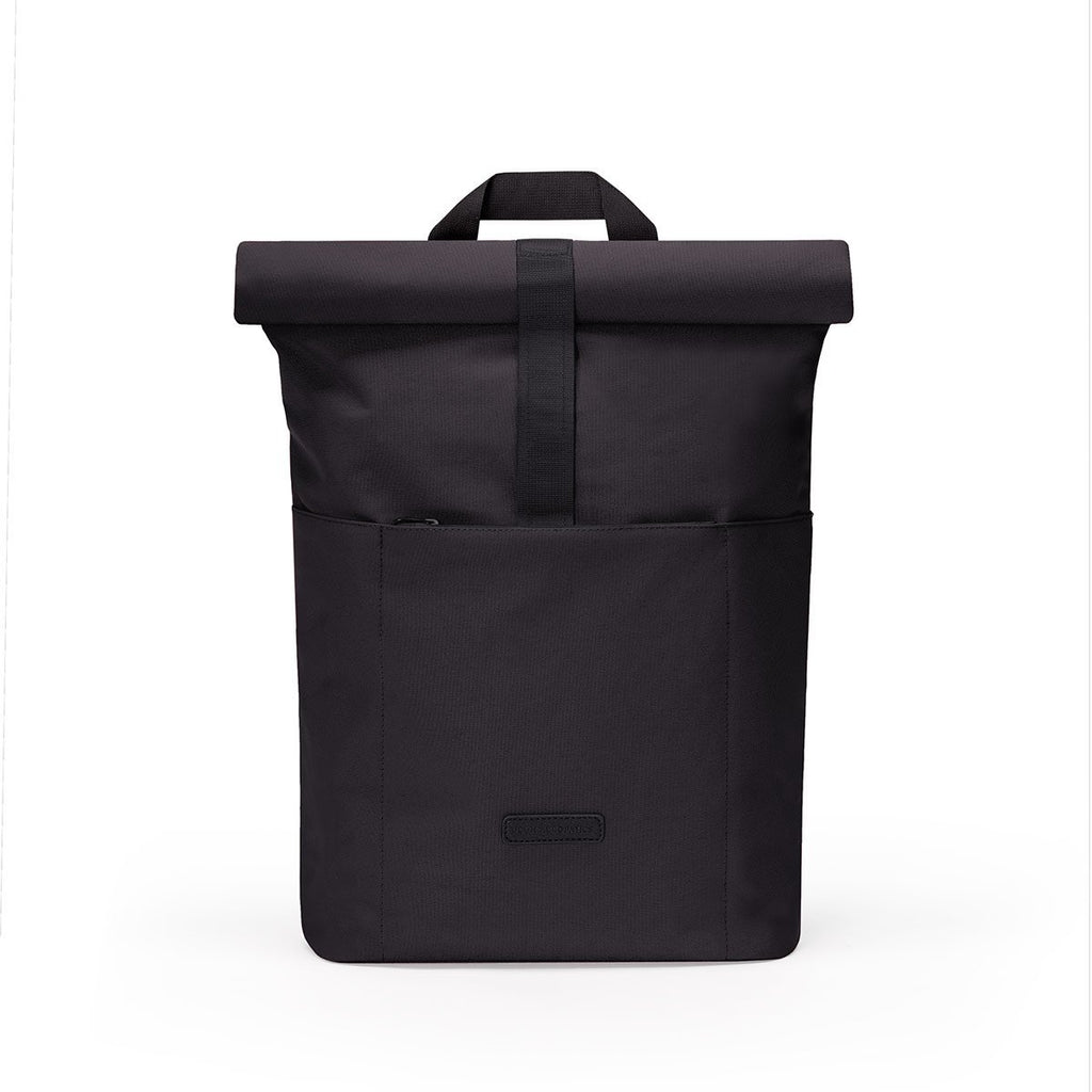 Hajo Mini Backpack - Stealth Black