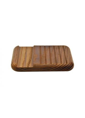 Ash Wood Soap Holder