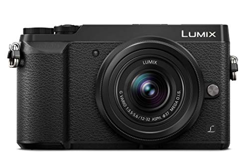 Panasonic Lumix DMC-GX80K
