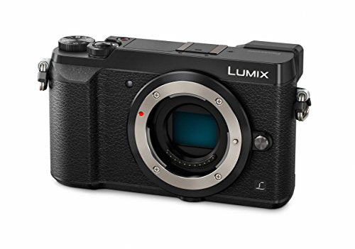 Panasonic Lumix DMC-GX80W + Lumix Vario 12 - 32 mm F/3.5-5.6 y 35-100 mm F/4-5.6