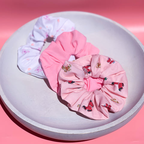 Butterfly Scrunchie Bundle