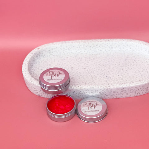 Lip Scrub - 25ml
