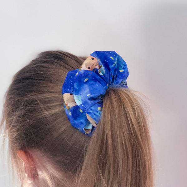 I Am Groot Scrunchie