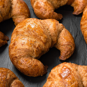 Whole Wheat Croissant