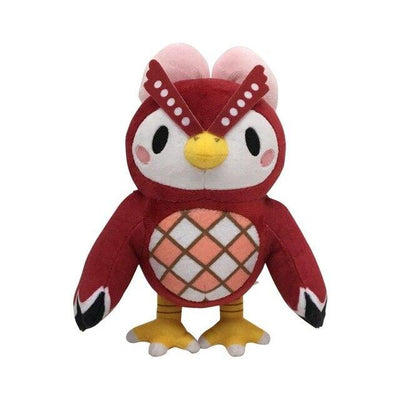 Animal Crossing Peluche Celeste