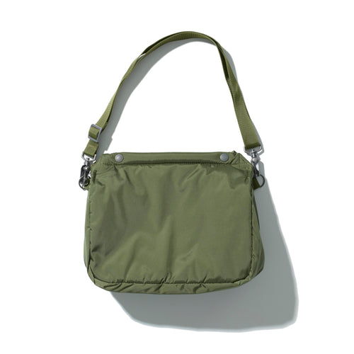 【Mil Spec】SMALL SHOULDER BAG US NYLON - A'r139 Kamakura