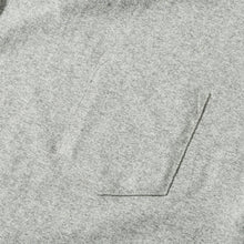 Load image into Gallery viewer, POCKET TEE(GRAY) - A'r139 Kamakura