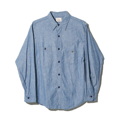WORK SHIRT 1942 MODEL - A'r139 Kamakura