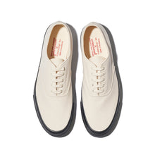 이미지를 갤러리 뷰어에 로드 , WAKOUWA DECK SHOES LOW (NATURAL) - A'r139 Kamakura
