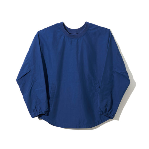 [RMFB 21SS] HANG OUT PULLOVER TASLAN NYLON (INK BLUE) - A 'r139 Kamakkra