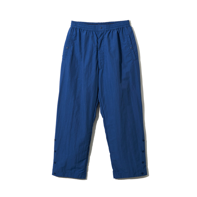 【RMFB 21SS】HANG OUT PANTS TASLAN NYLON(INK BLUE) - A'r139 Kamakura