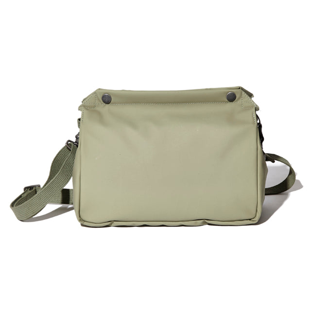 【MIL SPEC】SMALL SHOULDER BAG(OLIVE) - A'r139 Kamakura