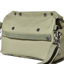 Load image into Gallery viewer, 【MIL SPEC】SMALL SHOULDER BAG(OLIVE) - A'r139 Kamakura