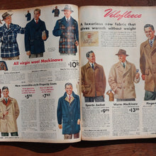 将图片加载到图库查看器,SEARS, ROEBUCK AND CO. 1942-43 FALL AND WINTER CATALOG - A'r139 Kamakura