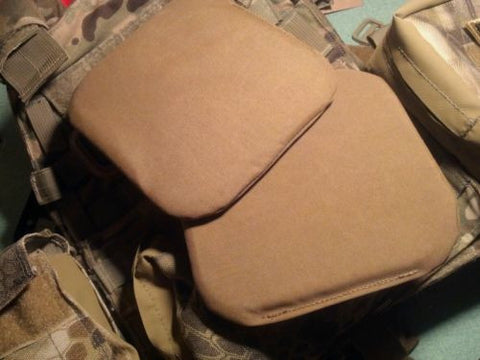 USMC Plate Carrier Hip Pads (1 Pair)
