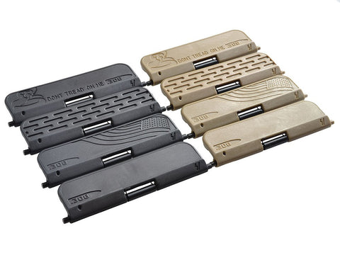 Strike Industries AR10 .308 Ultimate Dust Cover (UDC) FDE